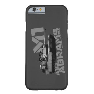 M1 Abrams Barely There iPhone 6 Case