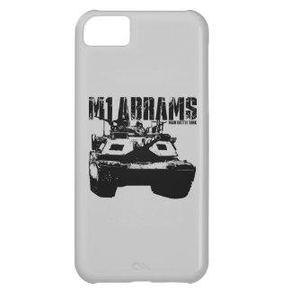M1 Abrams iPhone 5C Cover