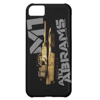 M1 Abrams iPhone 5C Case