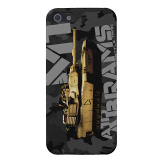 M1 Abrams Cover For iPhone 5