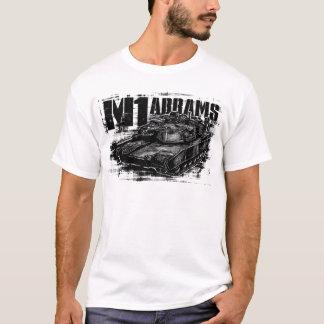 M1 Abrams Men's Basic T-Shirt