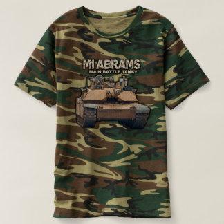 M1 Abrams Tshirt