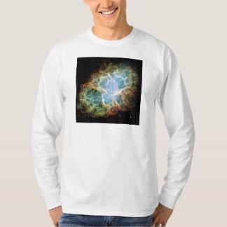 M1-Crab Nebula a Science & Astronomy Gift Idea Tshirt