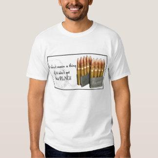 M1 Garand Ammo Ping Light Shirts