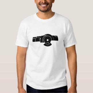 M1 Garand Bolt Face T Shirt