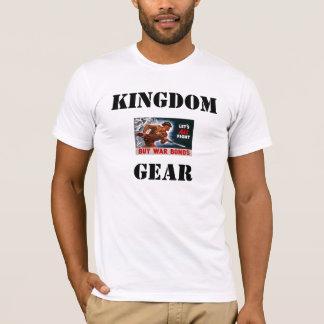 m1-poster2, KINGDOM, GEAR T-Shirt