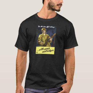 M1 Talks For Me T-Shirt
