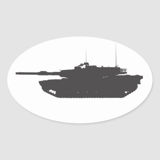 M1A1 Stickers and Decals