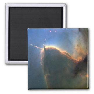 M20 Trifid Nebula in Space NASA Magnet