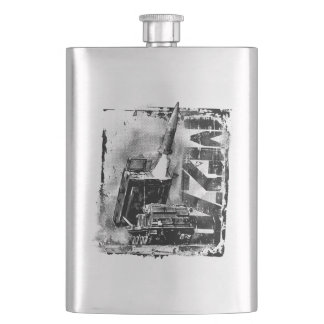 M270 MLRS Classic Flask Classic Flask