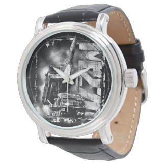 M270 MLRS eWatch Watch