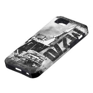 M270 MLRS iPhone / iPad case