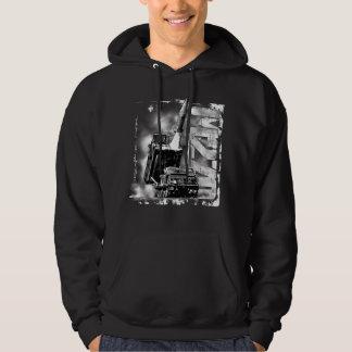 M270 MLRS Men's Basic Hooded Sweatshirt T-Shirt
