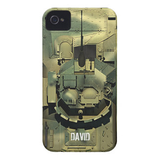 M2A2 Bradley IFV Customisable iPhone 4 Case-Mate Case