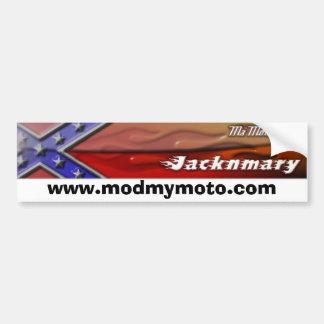 M3 BUMPER STICKER