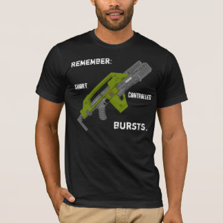 M41A Pulse Rifle T-Shirt