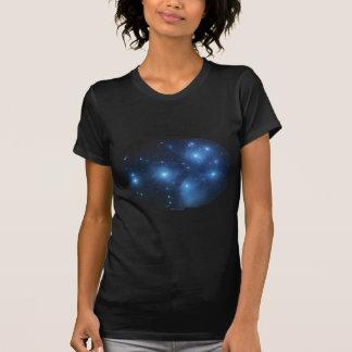 M45 the Pleiades Tees