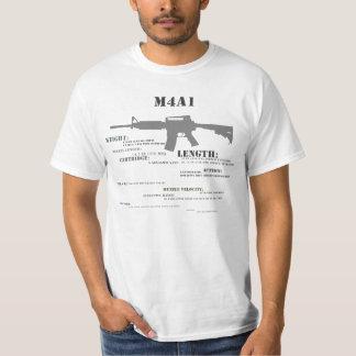 M4A1 T-Shirt