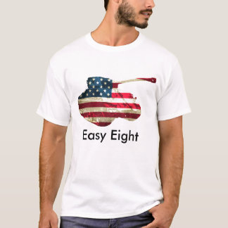 M4A3E8 Sherman (Easy Eight) T-Shirt