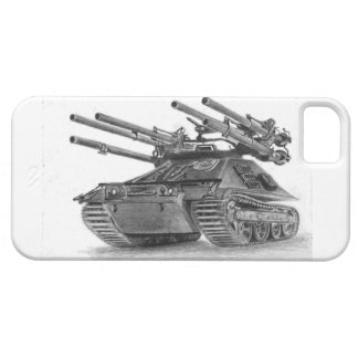 M50 Ontos iphone case