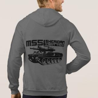 M551 Sheridan Tshirt