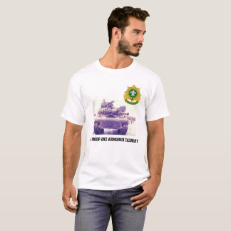 M551A1 SHERIDAN 2ND ACR T-Shirt