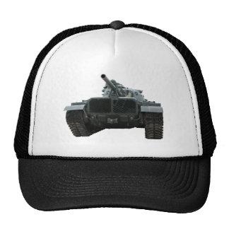 M60 Patton Tank Cap