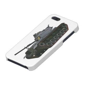 M60 Patton Tank iPhone 5 Cases
