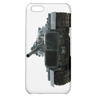 M60 Patton Tank iPhone 5C Covers