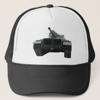 M60 Patton Tank Trucker Hat