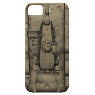 M60A2 Tank iPhone 5 Covers
