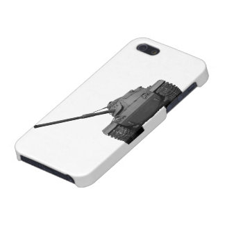 M60A Patton Tank Case For iPhone 5/5S