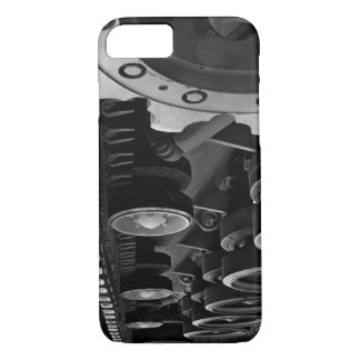 M60A Patton Tank Track iPhone 7 Case
