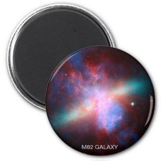 M82 Galaxy Magnet