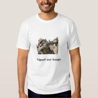 M-32_Grenade_Launcher, support our troops Shirts