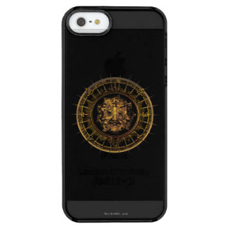 M.A.C.U.S.A. Multi-Faced Dial Clear iPhone SE/5/5s Case