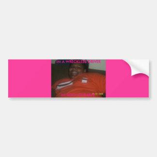 m_b16c54d923e85b326212bfd84a921646, IM SOO LOVE... Bumper Sticker