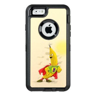 M.BANANA ALIEN  Apple iPhone 6/6s  DS