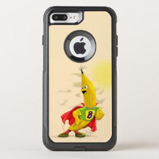 M.BANANA ALIEN  Apple iPhone 8 Plus/7 Plus   CS