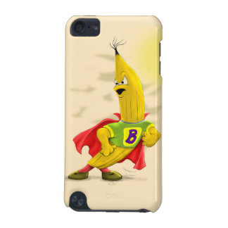 M. BANANA ALIEN  iPod Touch 5g  BT iPod Touch (5th Generation) Cover