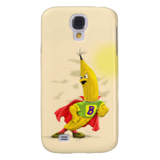 M. BANANA ALIEN  Samsung Galaxy S4 BT Samsung Galaxy S4 Cover