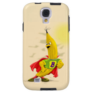 M. BANANA ALIEN  Samsung Galaxy S4 TOUGH Galaxy S4 Case