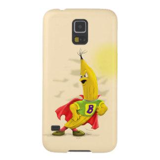 M. BANANA ALIEN  Samsung Galaxy S5 BT Case For Galaxy S5