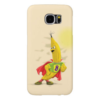 M. BANANA ALIEN  Samsung Galaxy S6  BT Samsung Galaxy S6 Cases