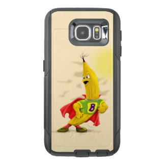 M.BANANA ALIEN  Samsung Galaxy S6    SS