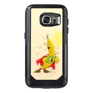 M.BANANA ALIEN  Samsung Galaxy S7   CS