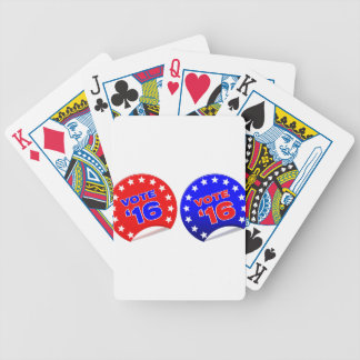 M BICYCLE PLAYING CARDS