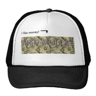 M&D Mulla! Mini Image Hat