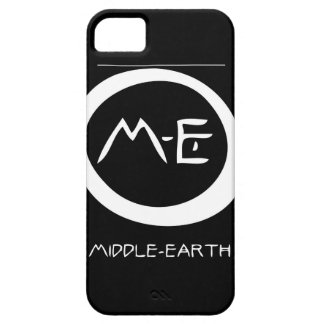M-E Middle-earth ™ iPhone 5 Cover