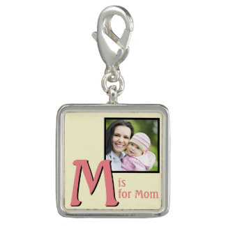 M for Mom